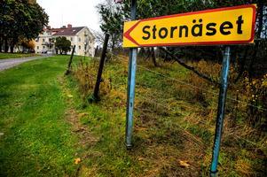 Stornäsets vandrarhem är ett av övernattningsalternativen på Alnö. Foto: Arkiv/Anki Haglund