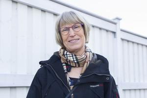Else-Marie Törnberg förlorade själv en brorson till självmord för över tjugo år sedan.