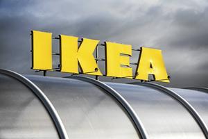 Självscanningen hos IKEA. Marieberg, är en källa till smittspridning enligt insändarskribenten.