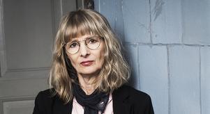 Författaren Ida Andersen är aktuell med romanen