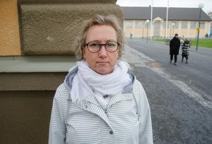 Anna Olofsson, dekan på humanvetenskapliga fakulteten på Mittuniversitetet.