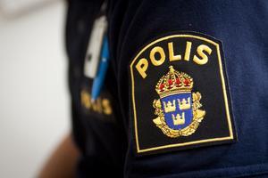 Polisen har rubricerat ärendet som djurplågeri.