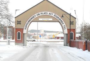 Falu gruva och världsarvet ska på sikt ta en större plats i Falu kommun.
