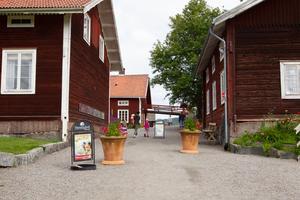 Insändarskribenten tycker kommunen borde satsa på annat än bidrag till exempelvis kulturområdet Stenegård i Järvsö.