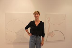 Gitte Eidslott är 2018 års Höga kusten-stipendiat