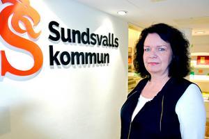 Verksamhetschef Karin Holmin svarar att den beskrivna arbetssituationen är oacceptabel.
