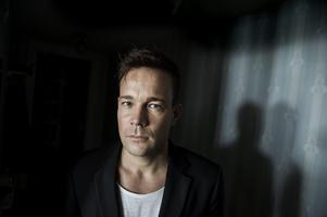 Johannes Bah Kuhnke spelar en av huvudrollerna i Ruben Östlunds film
