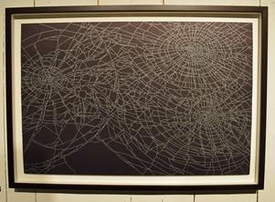 Ebba Matz nutida konst.