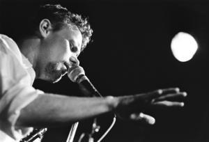 1992 spelade de då rätt okända Bo Kaspers Orkester fyra dagar i rad på Bolanche.