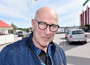 Staffan Löf.