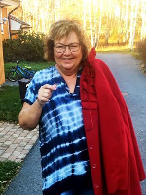 Marie Palmgren, chef för social- och omsorgsförvaltningen. Bild: privat.