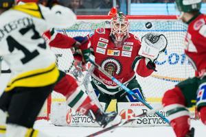 Johan Mattson plockade det mesta. Bild: Michael Erichsen / BILDBYRÅN