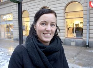 Maria Parment, 40, studerande, Sundsvall: