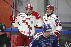 Foto: Erik Mårtensson/TT.