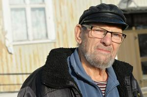Bengt Carlsson.