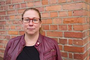 Matilda Green är kommunikationschef på Söderhamns kommun.