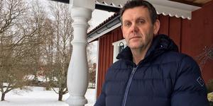 Magnus Sjönnebring hoppas att inte fler ska hamna i samma situation som hans mor.