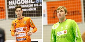 Jesper Nilsson hyllade målvakten Ludvig Mattsson efter tisdagens match mot AIK.