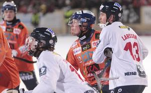 Ville Aaltonen och hans Bollnäs kommer göra ett försök att jaga ikapp ärkerivalen Edsbyn.