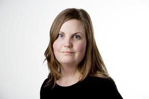 Cecilia Lönn Elgstrand (V)