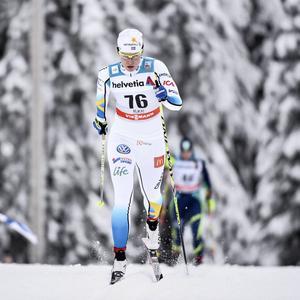 Ida Ingemarsdotter har stått högst på pallen i både OS och VM.