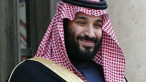LARS STRÖMAN: Det är dags att sluta krypa för diktaturen i Saudiaarabien