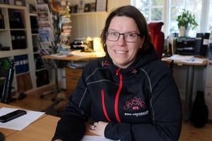 Många på orten är redan delaktiga i projektet. Men ännu fler är välkomnaBåde föreningar och andra aktörer i bygden, säger Olivia Söderlund.