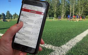 Endast spel på de fyra högsta fotbollsserierna på både dam- och herrsidan tillåts från och med årsskiftet. Foto: TT och Tomas Karlsson