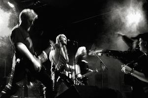 Mimikry släppte sin andra skiva 2002 och tidningens recensent ville inte ha en till.