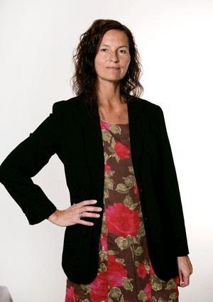 Bostadskrönikör Helen Granditsky.