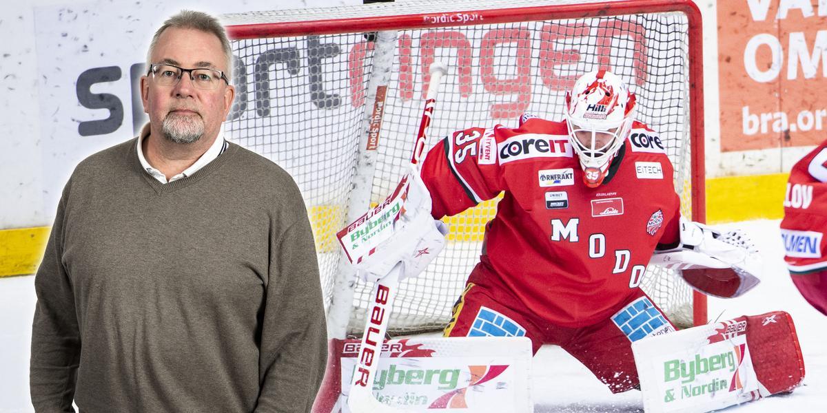 De är Luleå Hockeys nya mästare i padel