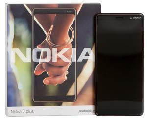 Nokia, Nokia 7 Plus.