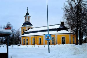 Tisdagens föreläsning i Gustafs kyrka räknar Säterbygdens församling med ska dra en stor publik.