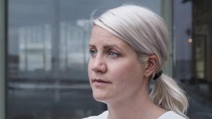 Emma Knyckare är initiativtagare till mansfria Statement Festival. Arkivbild.Foto: Anders Ahlgren/SvD/TT