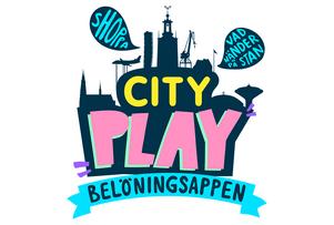 En annan digital lösning som HÄR samordnat är samarbetet med Cityplay-appen, som på olika sätt belönar de kunder som handlar lokalt.