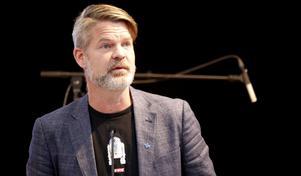 Markus Lundin (KD)