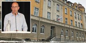 – Utköpen är inga roliga pengar, verkligen inte. De hade kunnat vara i verksamheten i stället. Men ibland hamnar du i ett läge när det inte går att komma längre. Kommunalrådet Magnus Andersson (S).