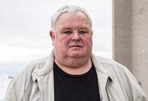 Lars Idon Andersson (SD).