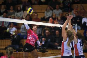 Örebro volleys Diana Lundvall är en av alla elitidrottsutövare i Örebro