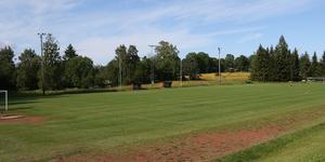 Det kommer att spelas division 7 fotboll på Vikingalunden i Älmsta nästa sommar
