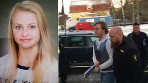 Billy Fagerström har förklarats skyldig till mordet på Tova Moberg.