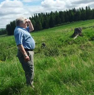 Arne Arvidsson, Skorped har avlidit i en ålder av 84 år.