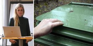 Alma Ohlin är ansvarig för näringspolitik hos Fastighetsägarna Skaraborg.