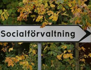 Förra veckan gav regeringen Socialstyrelsen i uppdrag att ta fram ett lagförslag om just tvingande sociala insatser mot barn.  Foto Fredrik Sandberg, TT.