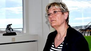 – Det är nog så att norra Sverige har haft svårare att rekrytera och kunna ha en bra kompetensförsörjning. Jag tror mycket sitter i det, säger Nina Fållbäck Svensson, sjukhusdirektör i Region Västernorrland.