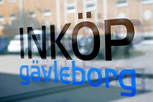 Inköp Gävleborg ser ut att skrotas.
