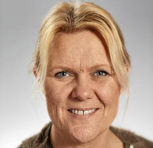 Ann-Christine From Utterstedt.