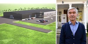 Roplan gör en stor satsning i Timrå dit den svenska produktion flyttar i nybyggda lokaler.