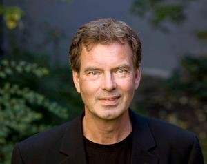 """""""Det är viktigt att överraska publiken"""" säger Olle Persson som inte vill avslöja programmet i förväg.Foto: Mats Bäcker"""