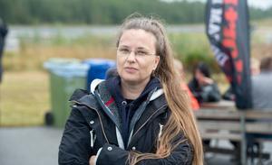 Anna-Karin Lindberg, 47 år, sektionsansvarig, Umeå.